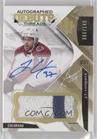 Auto - J.T. Compher /149