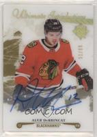 Alex DeBrincat [Good to VG‑EX] #/99
