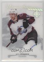 Tier 1 - J.T. Compher