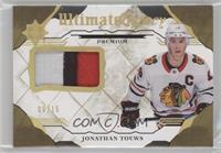 Jonathan Toews /15