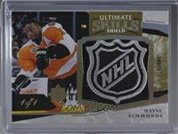 Wayne Simmonds #/1