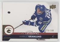 Markus Granlund /100