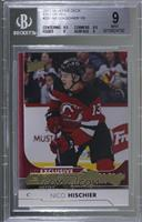 Young Guns - Nico Hischier /100 [BGS9MINT]