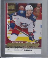 Young Guns - Pierre-Luc Dubois /100 [Near Mint‑Mint+]