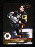 Sidney Crosby [Mint] #/100