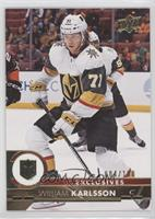 William Karlsson /100