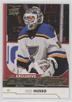 Young Guns - Ville Husso #/100