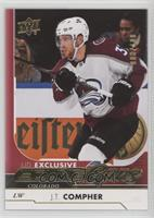 Young Guns - J.T. Compher #/100