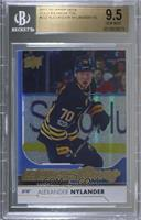 Young Guns - Alexander Nylander [BGS 9.5 GEM MINT]