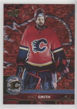 2017-18 Upper Deck - [Base] - Gold Rainbow Foil #279 - Mike Smith