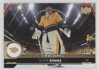 Pekka Rinne /10