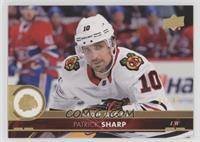 Patrick Sharp #/10