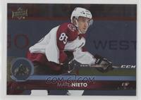 Matt Nieto
