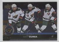 Matt Dumba