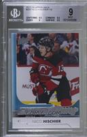 Young Guns - Nico Hischier [BGS9MINT]