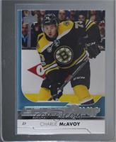 Young Guns - Charlie McAvoy [Mint]