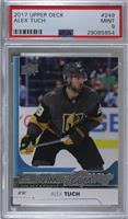 Young Guns - Alex Tuch [PSA 9 MINT]