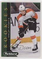 Nolan Patrick [EX to NM]
