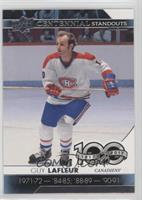 Guy Lafleur [Noted]