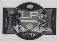 Tanner Pearson, Jonathan Quick #12/25