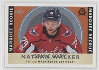 Marquee Rookies - Nathan Walker