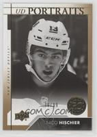 Rookies - Nico Hischier /99