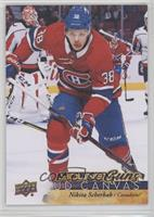 Young Guns - Nikita Scherbak