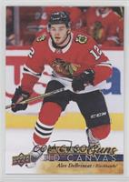 Young Guns - Alex DeBrincat
