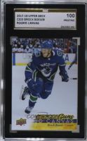 Young Guns - Brock Boeser [SGC 100 PRISTINE]