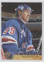 Retired Star - Wayne Gretzky