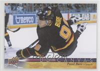 Retired Star - Pavel Bure