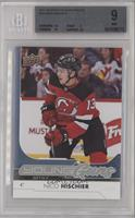 Young Guns - Nico Hischier [BGS 9 MINT]
