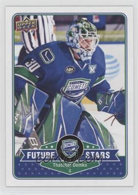 2017-18 Upper Deck AHL - Future Stars Achievements #FS-2 - Thatcher Demko