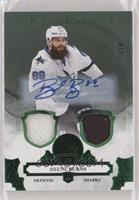 Brent Burns #/8