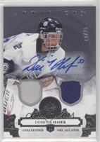 Legends - Dominik Hasek #/25