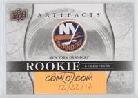 New York Islanders [BeingRedeemed]