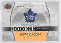 Toronto Maple Leafs [BeingRedeemed]