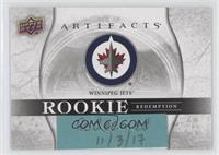 Winnipeg Jets [BeingRedeemed]