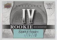 Rookie IV [BeingRedeemed]
