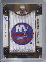 Mike Bossy #/15