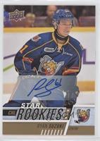 Star Rookies - Ryan Suzuki