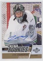 Star Rookies - Carl Stankowski
