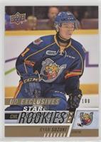 Star Rookies - Ryan Suzuki /100
