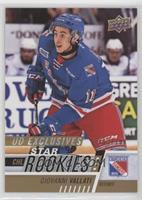 Star Rookies - Giovanni Vallati /100