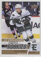 Star Rookies - Reece Vitelli /100