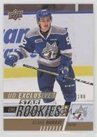 Star Rookies - Blake Murray #/100