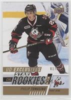 Star Rookies - Philip Tomasino /100