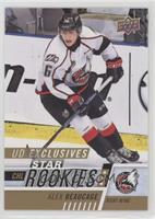 Star Rookies - Alex Beaucage /100