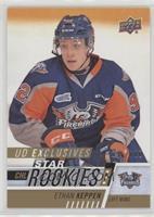 Star Rookies - Ethan Keppen /100