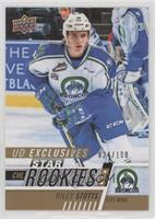 Star Rookies - Riley Stotts #/100